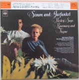 Simon + Garfunkel - Parsley, Sage, Rosemary and Thyme