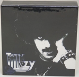 Thin Lizzy - Thin Lizzy Box
