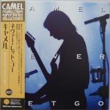 Camel - Never Let Go