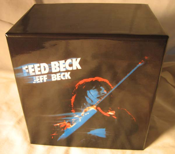 view 2, Beck, Jeff - Feed Beck Amplifier Box