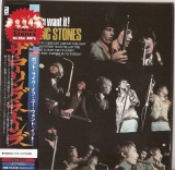 Rolling Stones (The) - Got Live If You Want It!