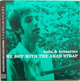 Belle + Sebastian - The Boy With The Arab Strap