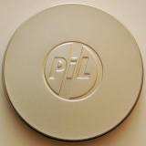 Public Image Ltd : PiL Metal Box : cover