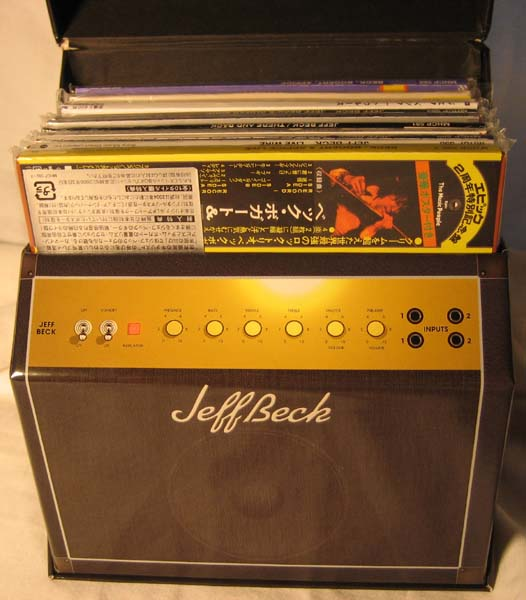 view 4, Beck, Jeff - Feed Beck Amplifier Box