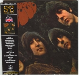 Beatles (The) - Rubber Soul