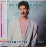 Zappa, Frank - Broadway The Hard Way