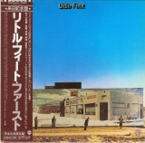 Little Feat : Little Feat : cover