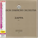 Zappa, Frank - London Symphony Orchestra, Vol. 1 and Vol. 2