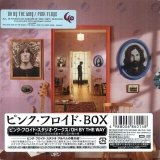 Pink Floyd - Oh By The Way: Japanese Repackage