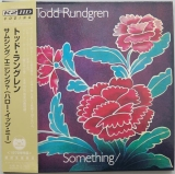 Rundgren, Todd - Something / Anything?