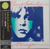 Schulze, Klaus - Mirage