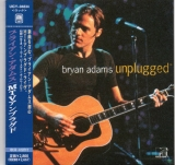 Adams, Bryan : MTV Unplugged (+2) : cover