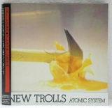 New Trolls Atomic System - New Trolls Atomic System