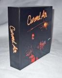 Curved Air - Live Box