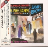 Brown, James - Live At The Apollo