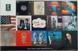 2008 Sony Sticker Sheet