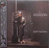Numan, Gary - I Assassin +7