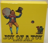 Joy of a Toy Box