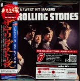 Rolling Stones (The) - England's Newest Hit Makers