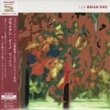 Eno, Brian : Lux : cover