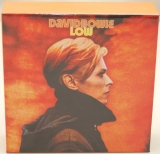 Bowie, David - Low Box and Promo Obis