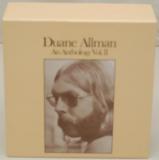Allman, Duane - Anthology Vol.2 Box