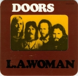 Doors (The) - L A Woman
