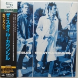 Style Council (The) - Cafe Bleu