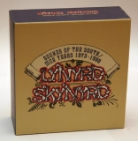 Lynyrd Skynyrd - Sounds Of The South Box - MCA Years 1973 - 1988