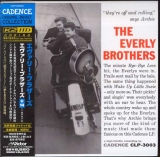 Everly Brothers - They're Off And Rollin'Says Archie
