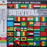 Marley, Bob - Survival