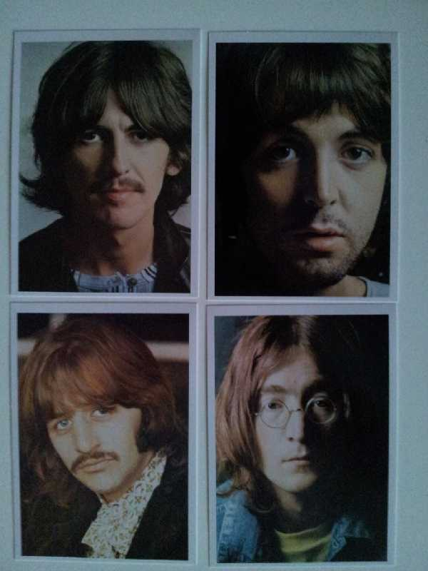 , Beatles (The) - The Beatles (aka The White Album)