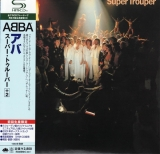 Abba - Super Trouper +2