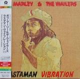 Marley, Bob - Rastaman Vibration