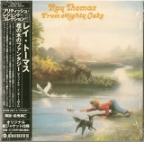 RAY THOMAS, From Mighty Oaks  cover image