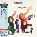 Abba - The Album +1