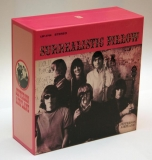 Surrealistic Pillow Box