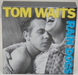 Waits, Tom - Rain Dogs Box
