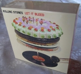Rolling Stones (The) - Let It Bleed Box