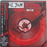 Jam (The) - 45rpm The Singles 1977-79 v.1