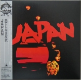 Japan (David Sylvian) - Adolescent Sex