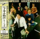 Joel, Billy - Turnstiles
