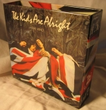Who (The) - The Kids Are Alright Box