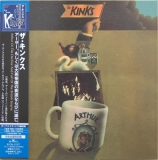 Kinks (The) - Arthur Or The Decline And Fall Of The British Empire
