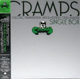 Various Artists - Cramps Singles Box