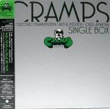Various Artists - Cramps Singles Box