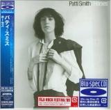 Smith, Patti - Horses