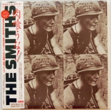 Smiths (The) - Meat Is Murder