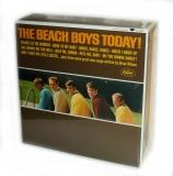 Beach Boys (The) - The Beach Boys Today Box