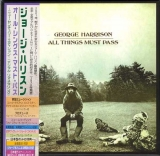Harrison, George - All Things Must Pass (+10)